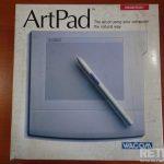 Wacom ArtPad