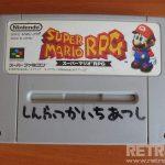 Super Mario RPG / Super Famicom