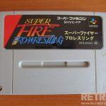 Super Fire Pro-Wrestling / Super Famicom