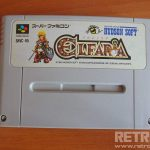 ELFARIA / Super Famicom