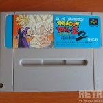 Dragon Ball Z 2 / Super Famicom