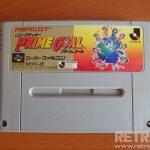 Prime Goal / Super Famicom