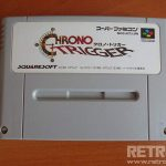 Chrono Trigger / Super Famicom