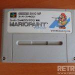 Mario Paint / Super Famicom