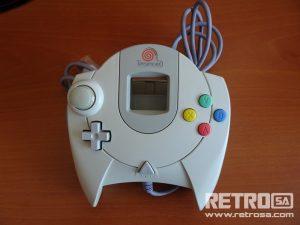 Dreamcast Controller