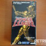 Power League (Kutu içerik eksik olabilir)