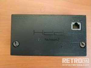 Playstation 2 Network Adapter