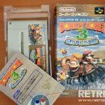 Donkey Kong 3 (Kutulu)