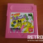 Tamagochi / Pink