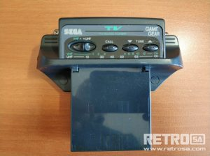Sega Game Gear TV Tuner